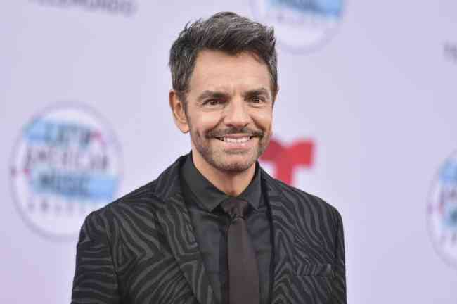 Eugenio Derbez Height, Age, Net Worth, Affair, Career, and More
