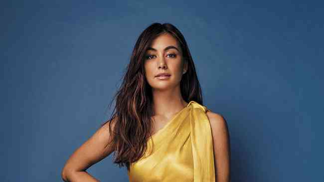 Francesca Hung Net Worth, Height, Age, Affair, Career, and More