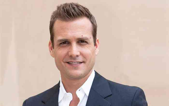 Gabriel Macht Height, Age, Net Worth, Affair, Career, and More