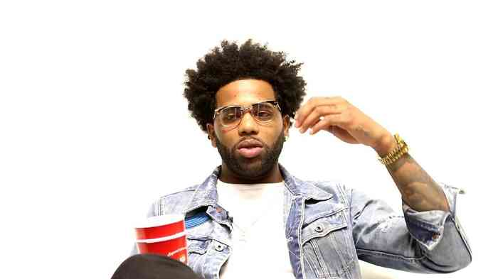 Hoodrich Pablo Net Worth, Height, Age, Affair, Career, and More