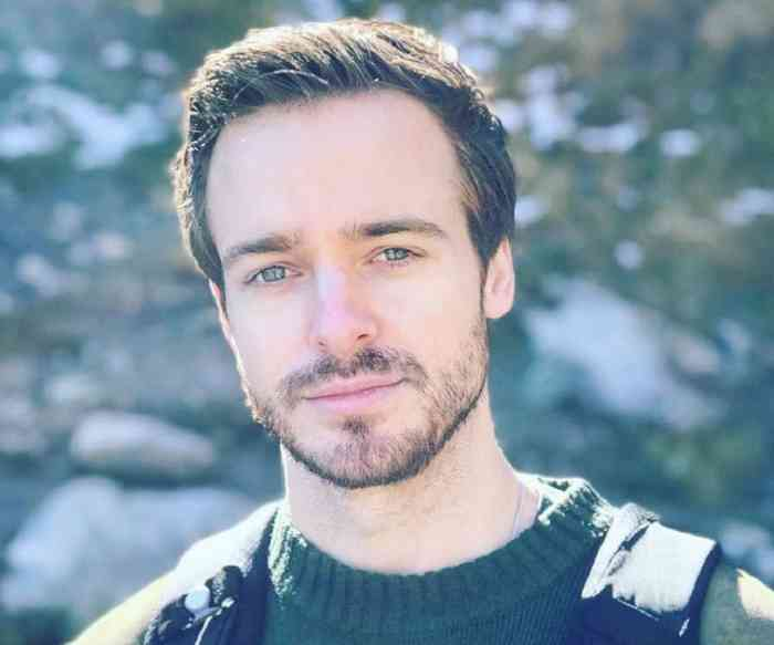 Jake Stormoen Net Worth, Height, Age, Affair, Career, and More