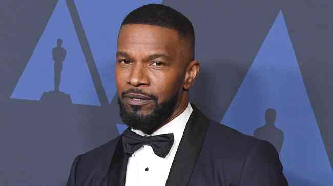 Jamie Foxx Height, Age, Net Worth, Affair, Career, and More