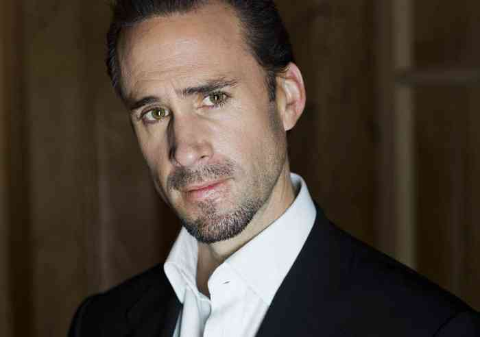 Joseph Fiennes Age, Net Worth, Height, Affair, Career, and More