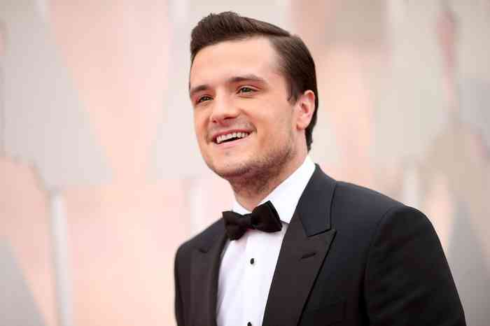 Josh Hutcherson Height, Age, Net Worth, Affair, Career, and More