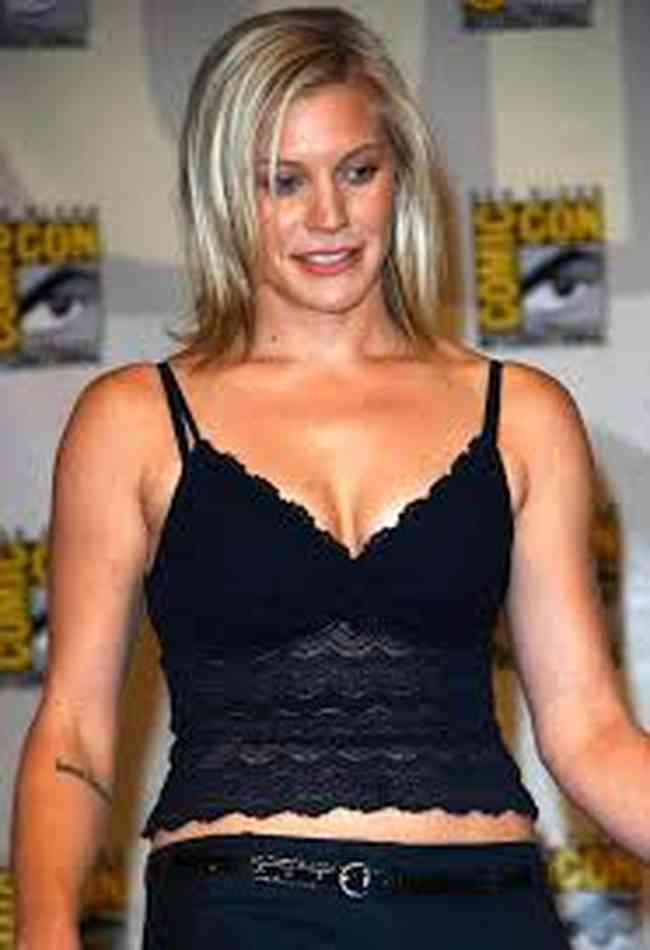Katee Sackhoff Age, Net Worth, Height, Affair, Career, and More