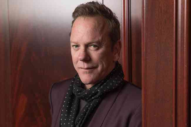 Kiefer Sutherland Net Worth, Height, Age, Affair, Career, and More