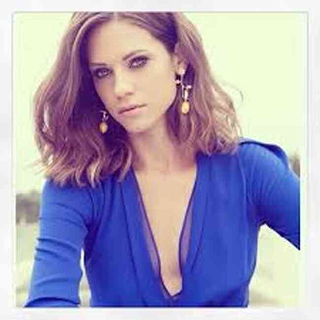 Lyndsy Fonseca Net Worth, Height, Age, Affair, Career, and More