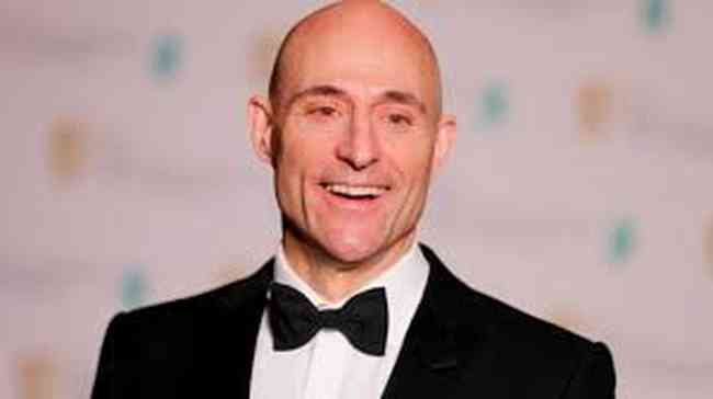 Mark Strong Height, Age, Net Worth, Affair, Career, and More