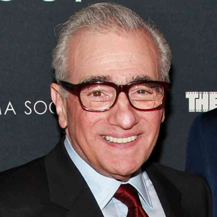 Martin Scorsese Net Worth, Age, Height, Career, and More