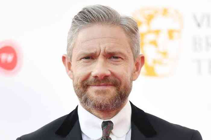 Martin Freeman Net Worth, Age, Height, Career, and More
