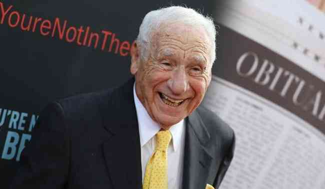 Mel Brooks Age, Net Worth, Height, Affair, Career, and More