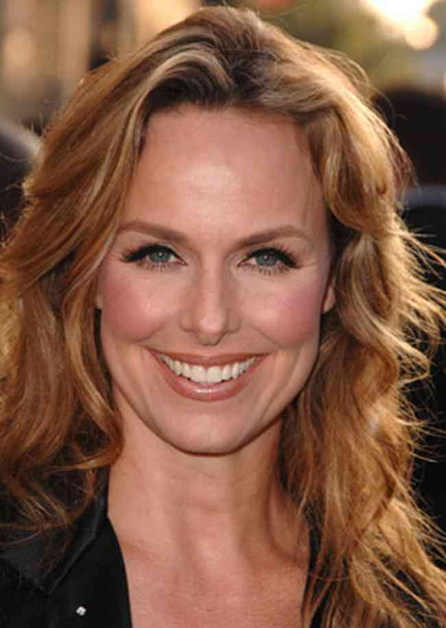 Melora Hardin Net Worth, Height, Age, Affair, Career, and More