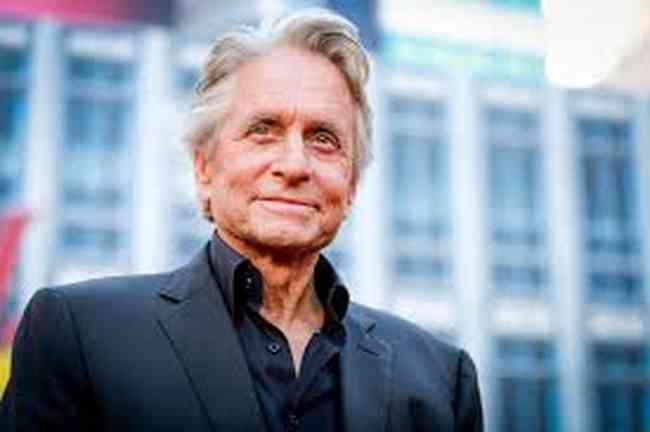 Michael Douglas Net Worth, Age, Height, Career, and More