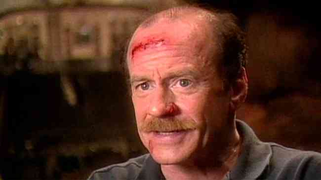 Michael Jeter Net Worth, Age, Height, Career, and More