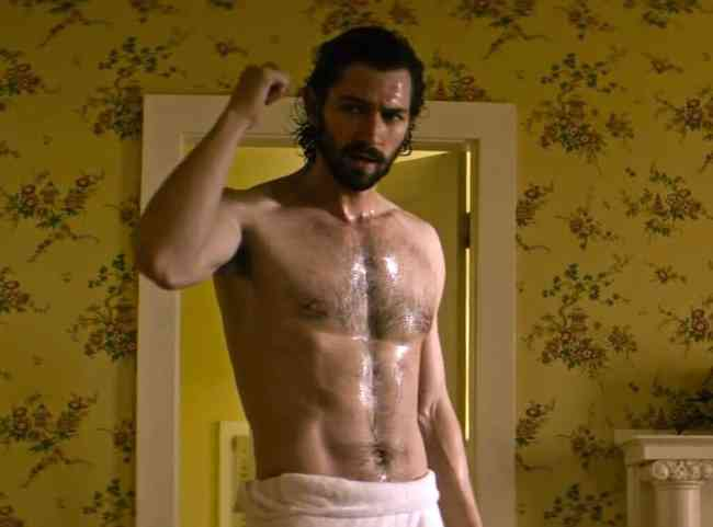 Michiel Huisman Height, Age, Net Worth, Affair, Career, and More
