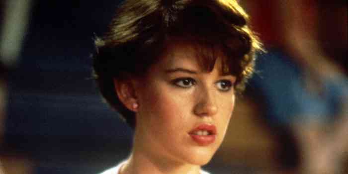 Molly Ringwald Net Worth, Age, Height, Career, and More