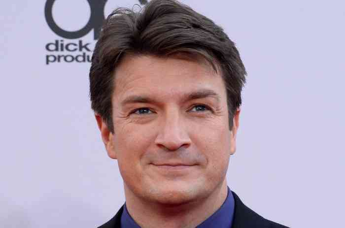 Nathan Fillion Age, Net Worth, Height, Affair, Career, and More