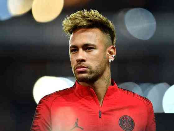 Neymar Net Worth, Age, Height, Career, and More