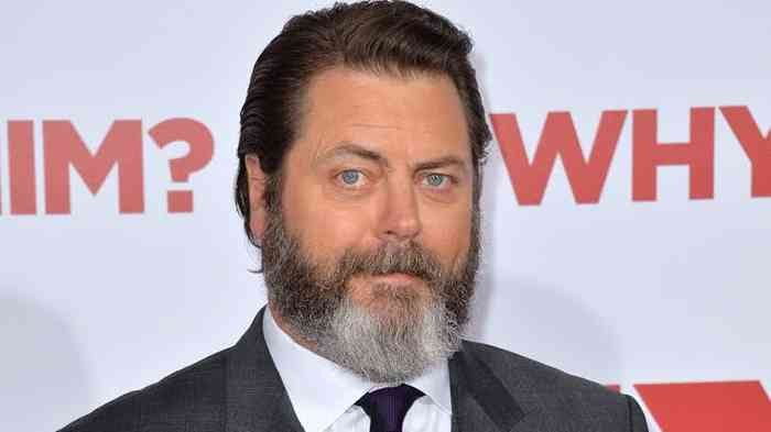 Nick Offerman Height, Age, Net Worth, Affair, Career, and More