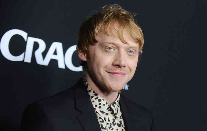 Rupert Grint Height, Age, Net Worth, Affair, Career, and More