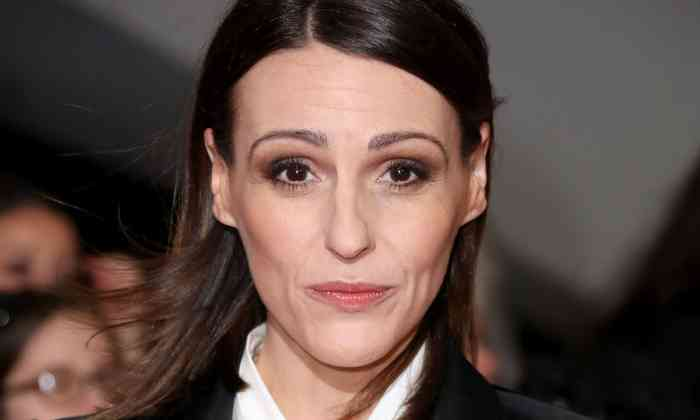Suranne Jones Net Worth, Age, Height, Career, and More