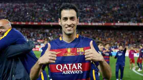 Sergio Busquets Net Worth, Height, Age, Affair, Career, and More