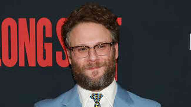 Seth Rogen Height, Age, Net Worth, Affair, Career, and More