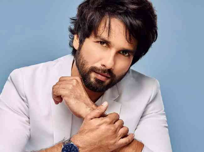 Shahid Kapoor Net Worth, Age, Height, Career, and More