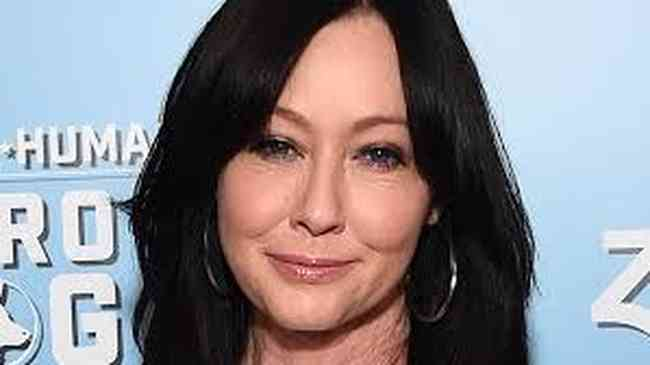 Shannen Doherty Net Worth, Height, Age, Affair, Career, and More