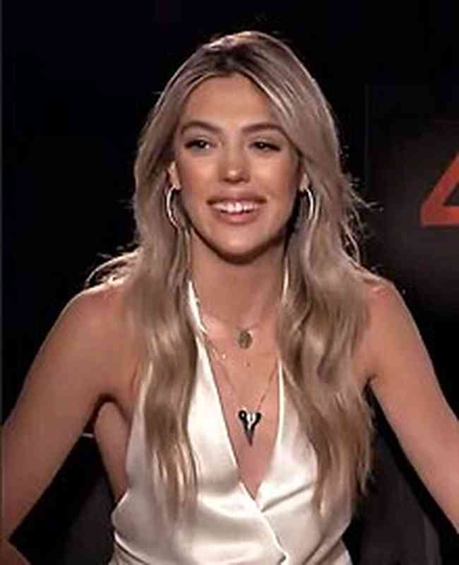 Sistine Stallone Height, Age, Net Worth, Affair, Career, and More