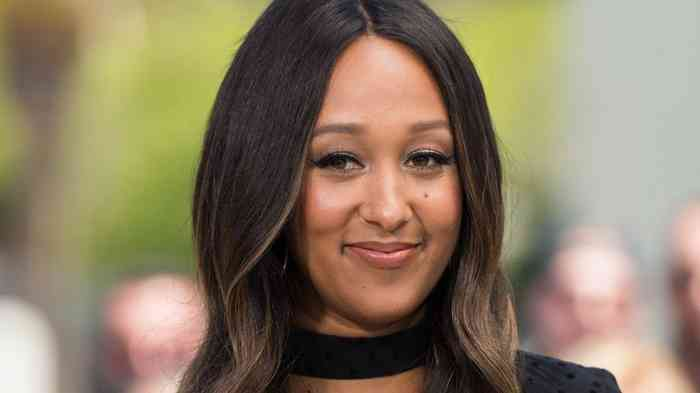 Tamera Mowry Net Worth, Age, Height, Career, and More