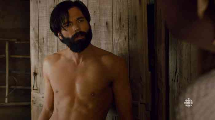 Tim Rozon Net Worth, Age, Height, Career, and More