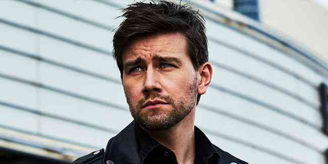 Torrance Coombs Net Worth, Age, Height, Career, and More