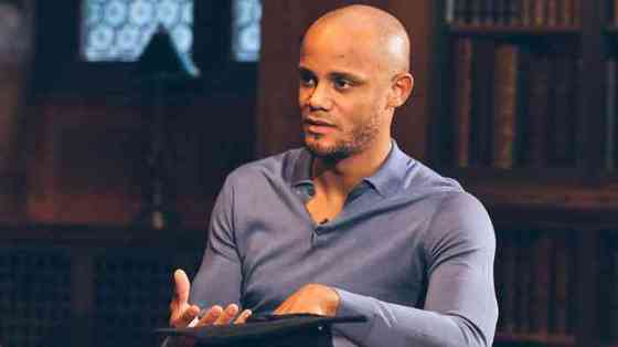 Vincent Kompany Height, Age, Net Worth, Affair, Career, and More