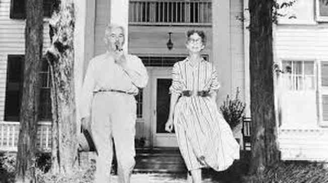 William Faulkner Age, Net Worth, Height, Affair, Career, and More