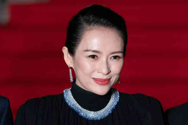 Zhang Ziyi Age, Net Worth, Height, Affair, Career, and More