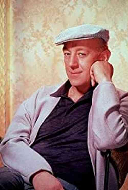 Alec Guinness Net Worth, Age, Height, Career, and More