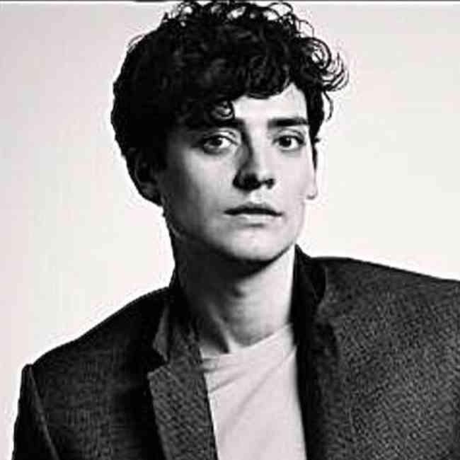 Aneurin Barnard Height, Age, Net Worth, Affair, Career, and More