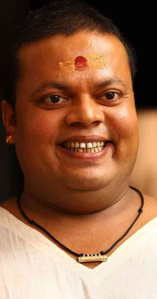 Anoop Chandran Net Worth, Height, Age, Affair, Career, and More
