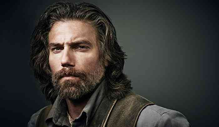 Anson Mount Age, Net Worth, Height, Affair, Career, and More