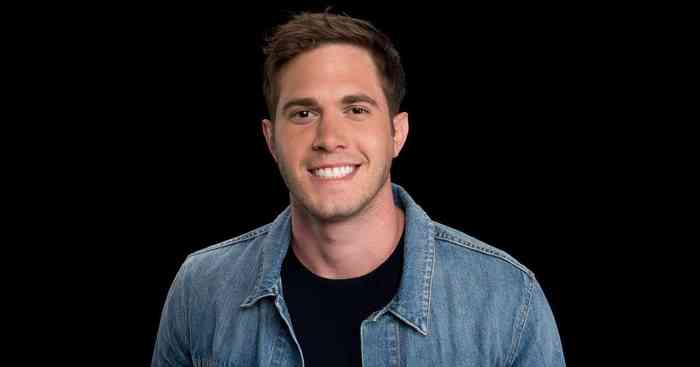 Blake Jenner Age, Net Worth, Height, Affair, Career, and More