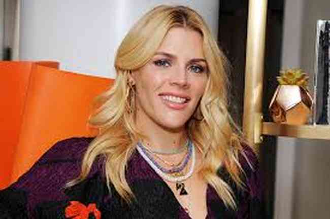 Busy Philipps Net Worth, Age, Height, Career, and More