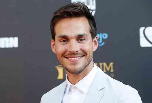 Chris Wood Height, Age, Net Worth, Affair, Career, and More