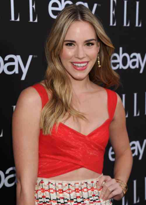 Christa B. Allen Net Worth, Age, Height, Career, and More
