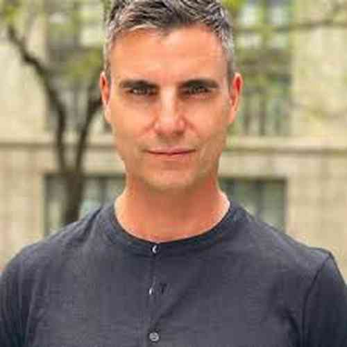 Colin Egglesfield Age, Net Worth, Height, Affair, Career, and More
