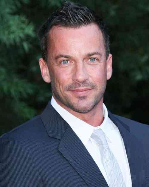 Craig Parker Height, Age, Net Worth, Affair, Career, and More