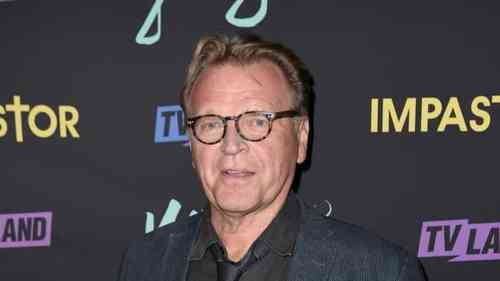 David Rasche Net Worth, Height, Age, Affair, Career, and More