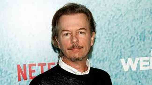 David Spade Age, Net Worth, Height, Affair, Career, and More