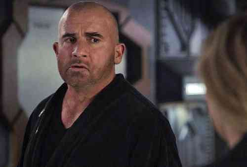 Dominic Purcell Height, Age, Net Worth, Affair, Career, and More