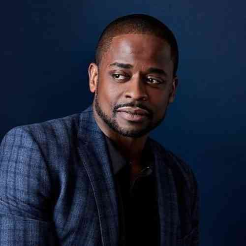 Dulé Hill Age, Net Worth, Height, Affair, Career, and More